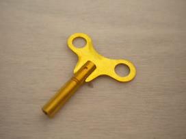 <p>- la chiave di carica</p>